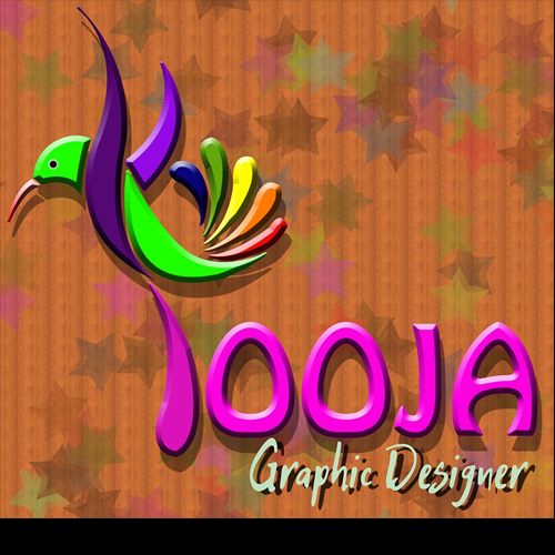 pooja logo