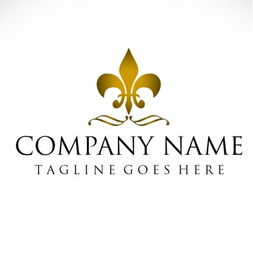 Logo for boutique hotel