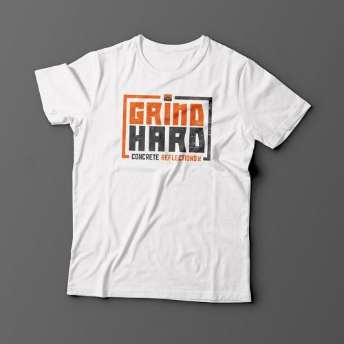 grind-Tshirt