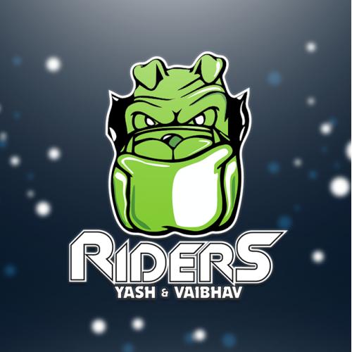 Mascot BullDog  Logo
