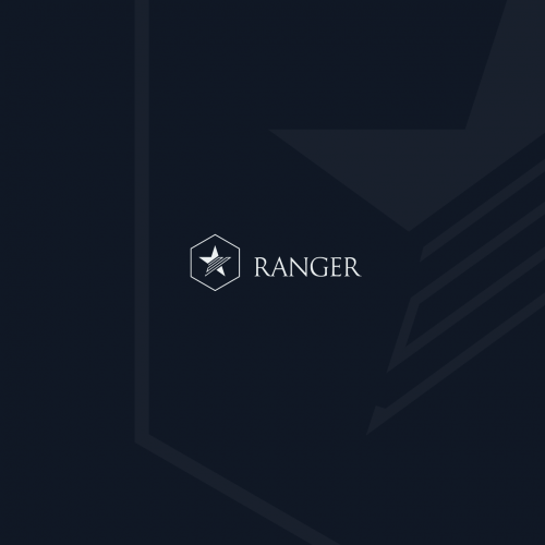 Logo concept for Ranger