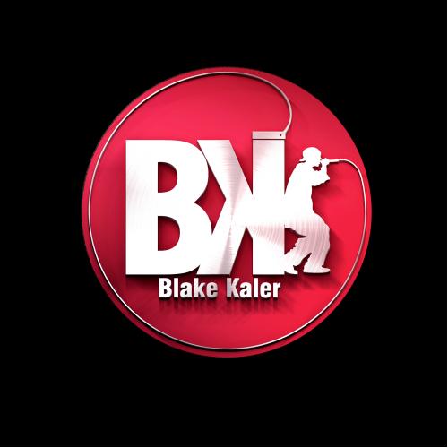 LOGO design for Rap Artist Blake Kaler