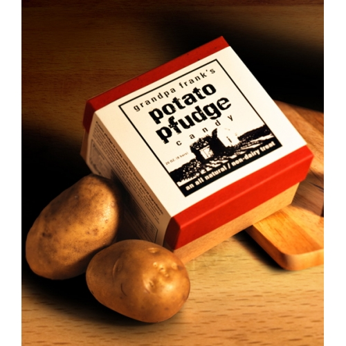 Potato Phudge