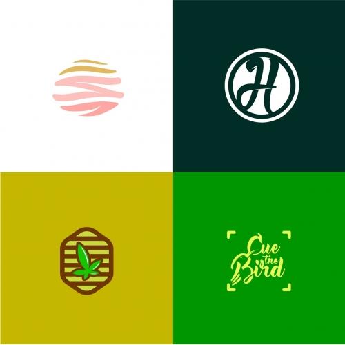 Multiple Logos 3