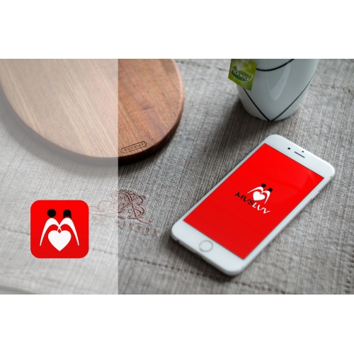Logo Design for Apps