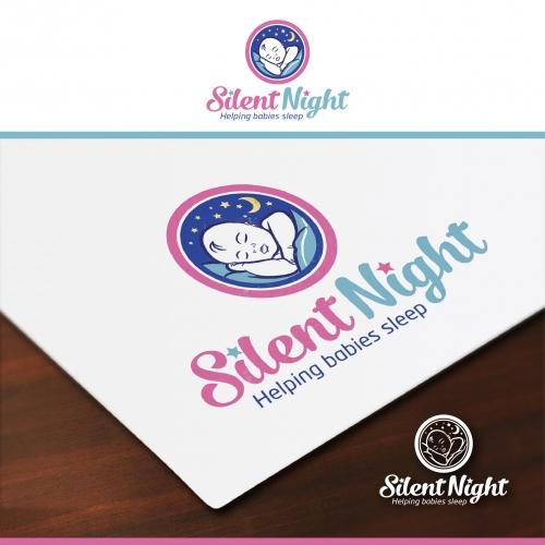 Silent Night Logo