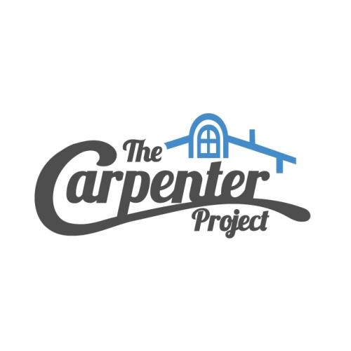 The Carpenter Project Logo Design