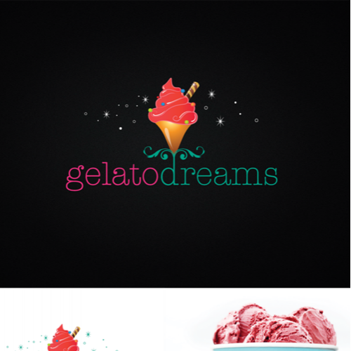 Gelato dreams