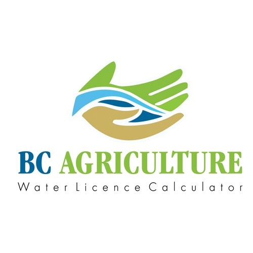 BG Agricultur Logo Design