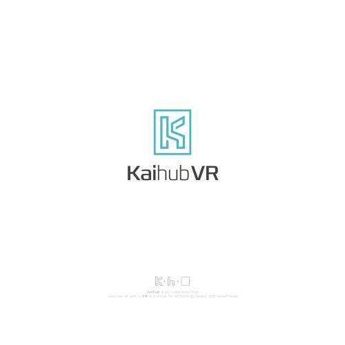 Logo for Kaihub VR