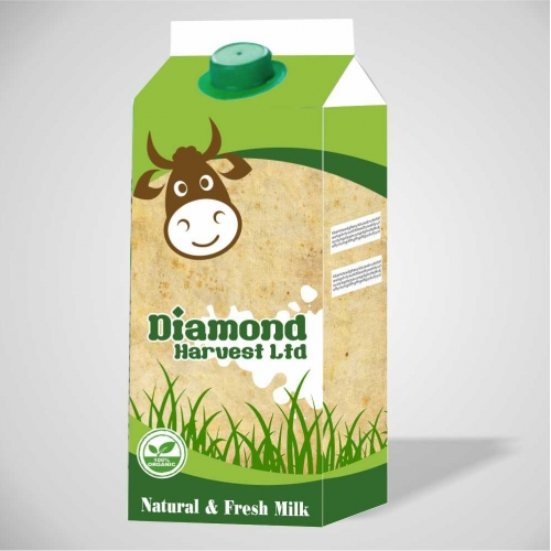 Diamond Harvests Ltd.