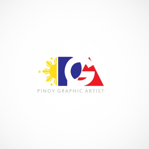Pinoy Graphic Design Sample Logo