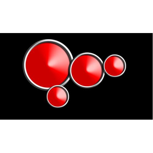 buton design