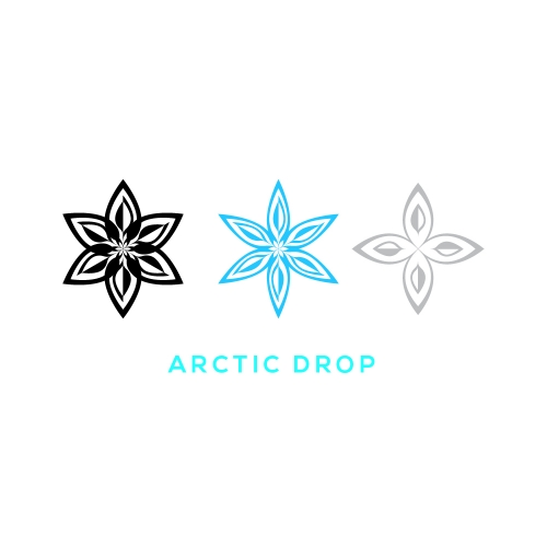 Arctic Snowflakes